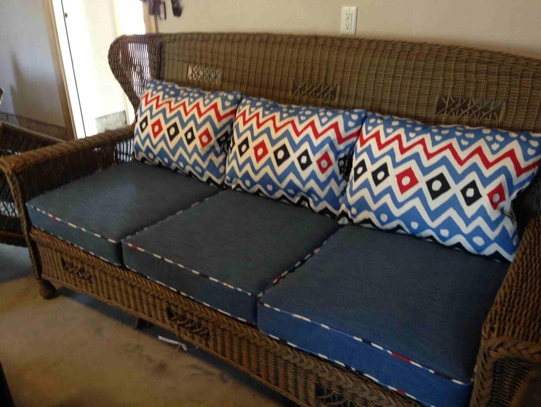 Cushions Bedding